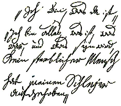 Beethoven verkürzt