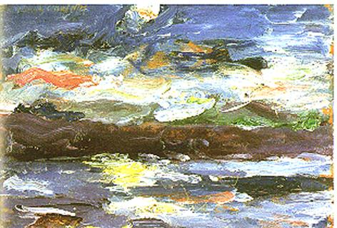 Abb. 7 Walchensee