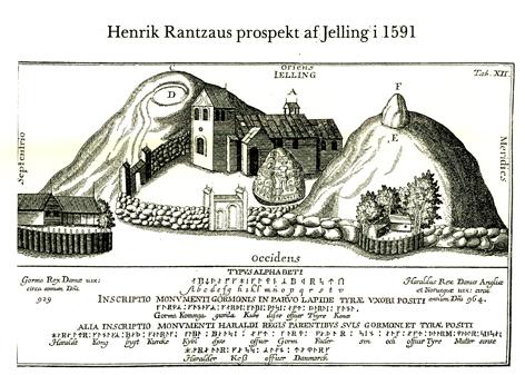 Jelling (Rantzau)