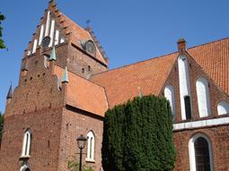 Sölvesborg St. Nikolai