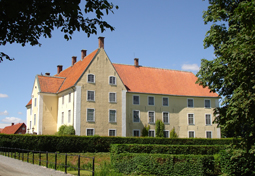 Schloß Krageholm Ystad