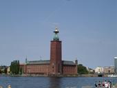 Stockholm Stadthus