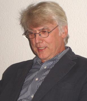 Gottfried Mahlke