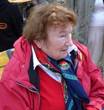 Marianne Fritzen