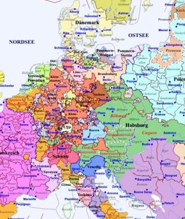 Heiliges Römisches Reich Karte.Das Adelinde Gespräch Blog Archive Der Große Wer Ernennt